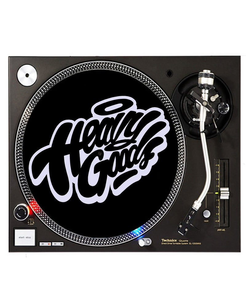 Image of Heavy Goods Turntable Slip Mats