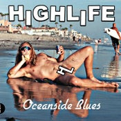 Image of Highlife | Oceanside Blues 7""