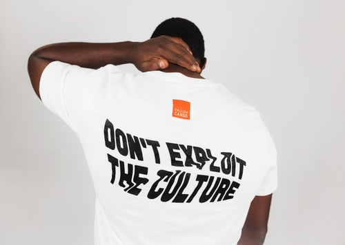 Image of Don't Exploit The Culture