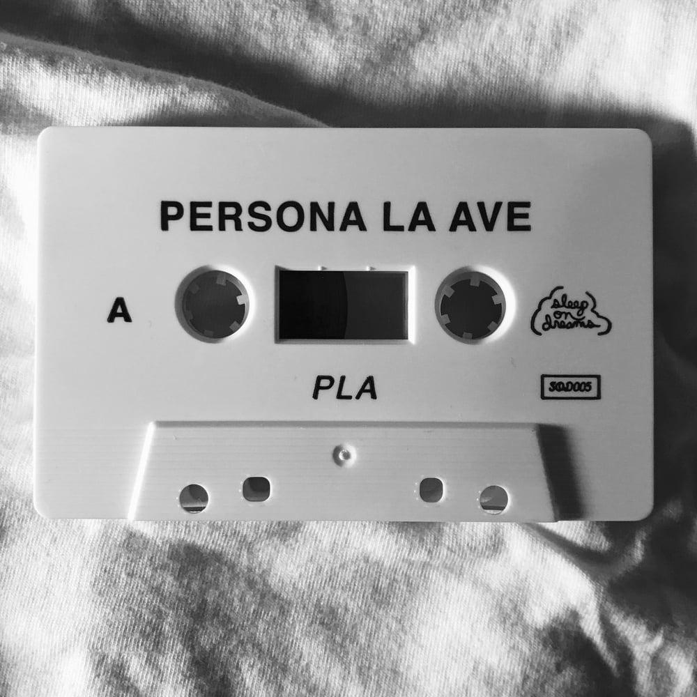 Image of PERSONA LA AVE: PLA - (SOD-005)