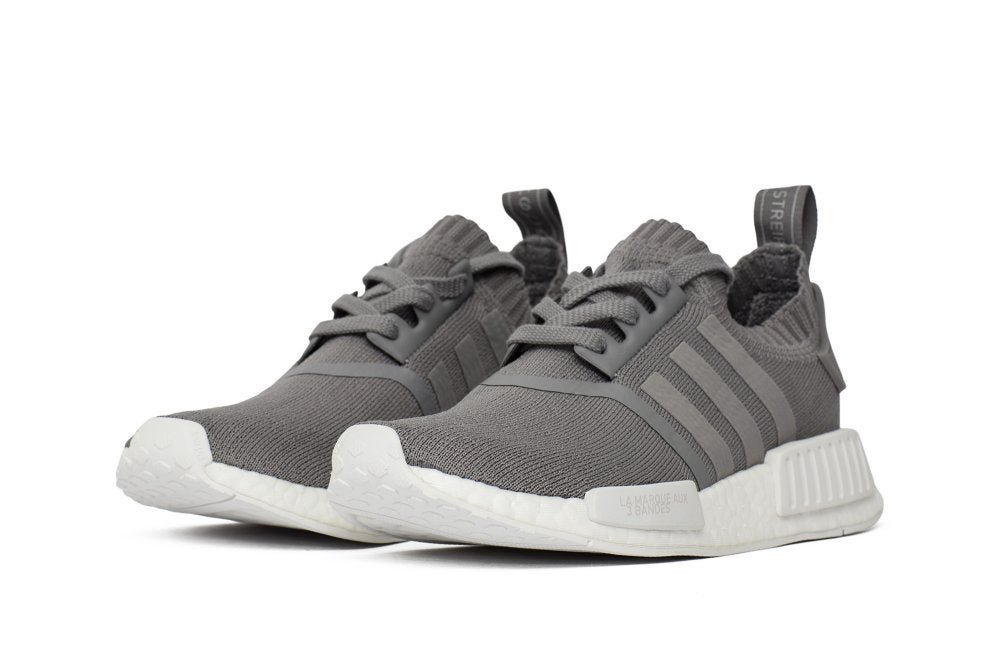 low priced 369e9 d72c2 adidas NMD R1 Primeknit Women