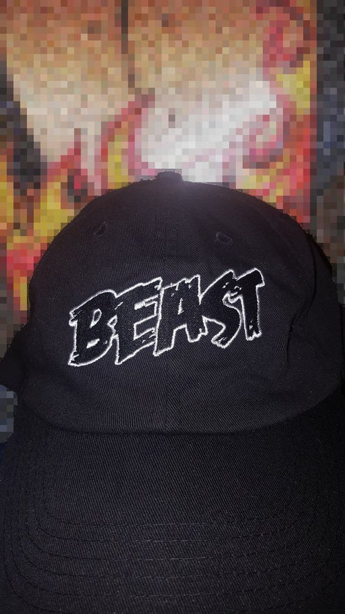 Image of OuterBeast Dad Hat