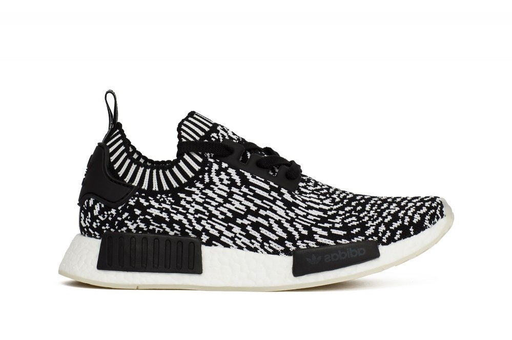 finest selection a01f6 a9d75 adidas NMD R1 Primeknit