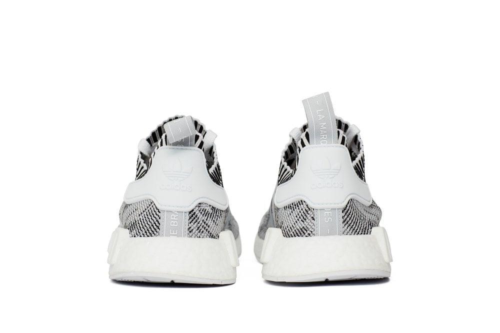 adidas NMD R1 Glitch Camo | HYPEBEAST