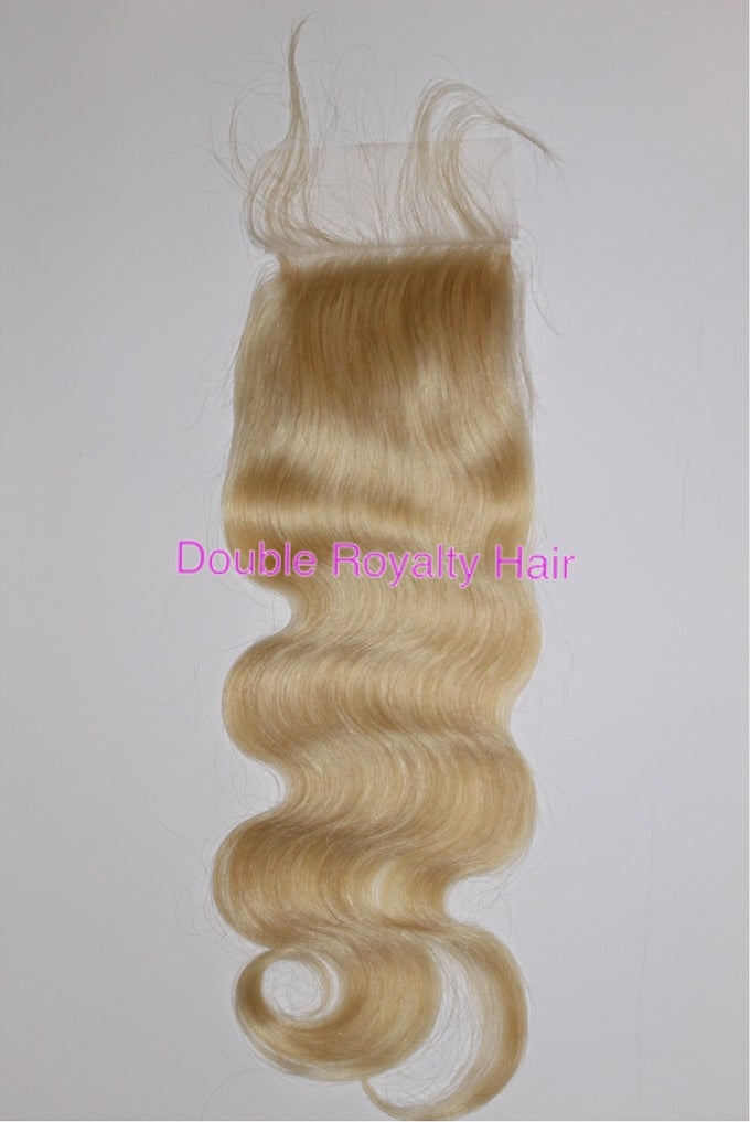 Image of #613 Lace Closure