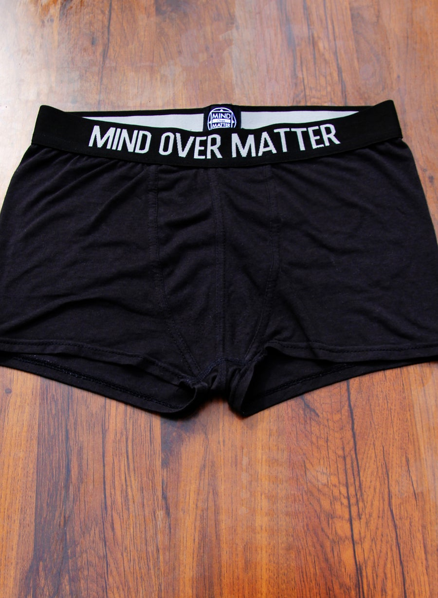 Image of MOM BOXERSHORTS
