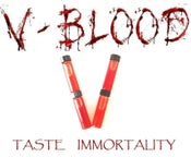 Image of Vampire Blood (10 Vials)