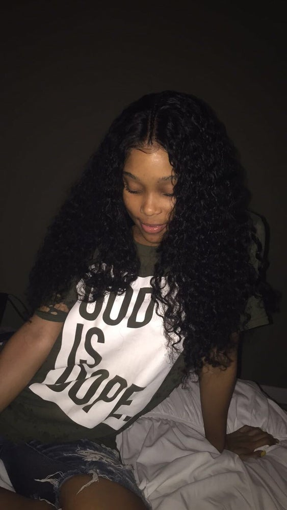 Image of Lace Frontal Virgin Wigs