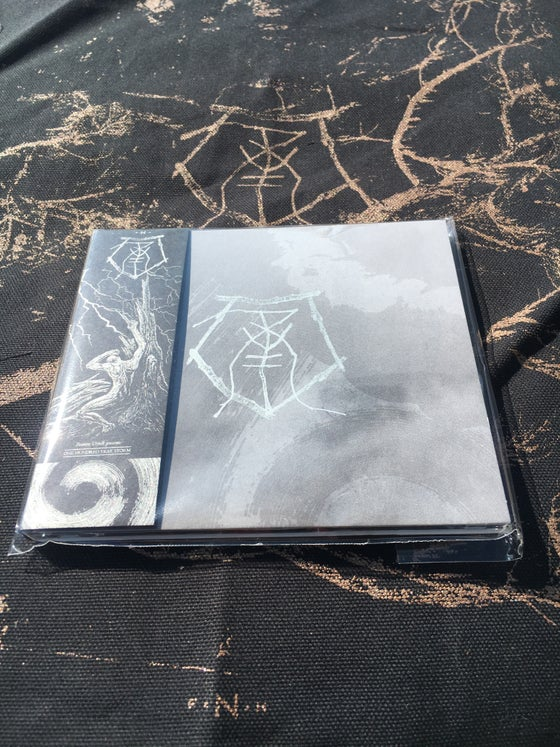 Image of Trepaneringsritualen & Sutekh Hexen - One Hundred Year Storm, CD