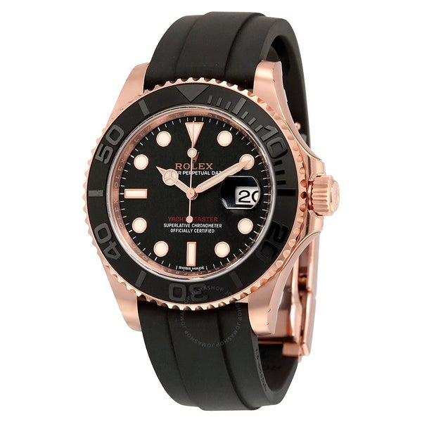 Image of Swiss Rolex Yacht-master