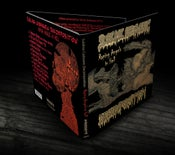 Image of Sublime Cadaveric Decomposition - Raping Angels in Hell (2017) - Digipack CD