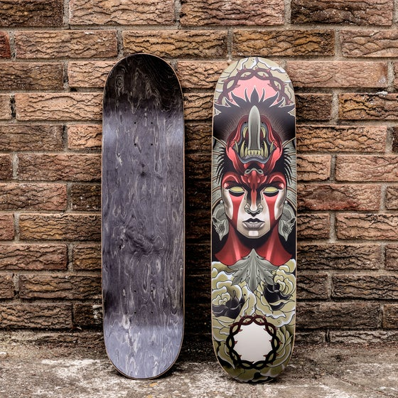 Image of PRE-ORDER SKATE 'DEMON' SECOND EDITION