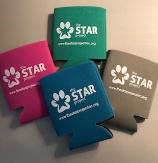 Image of The STAR Project Koozies