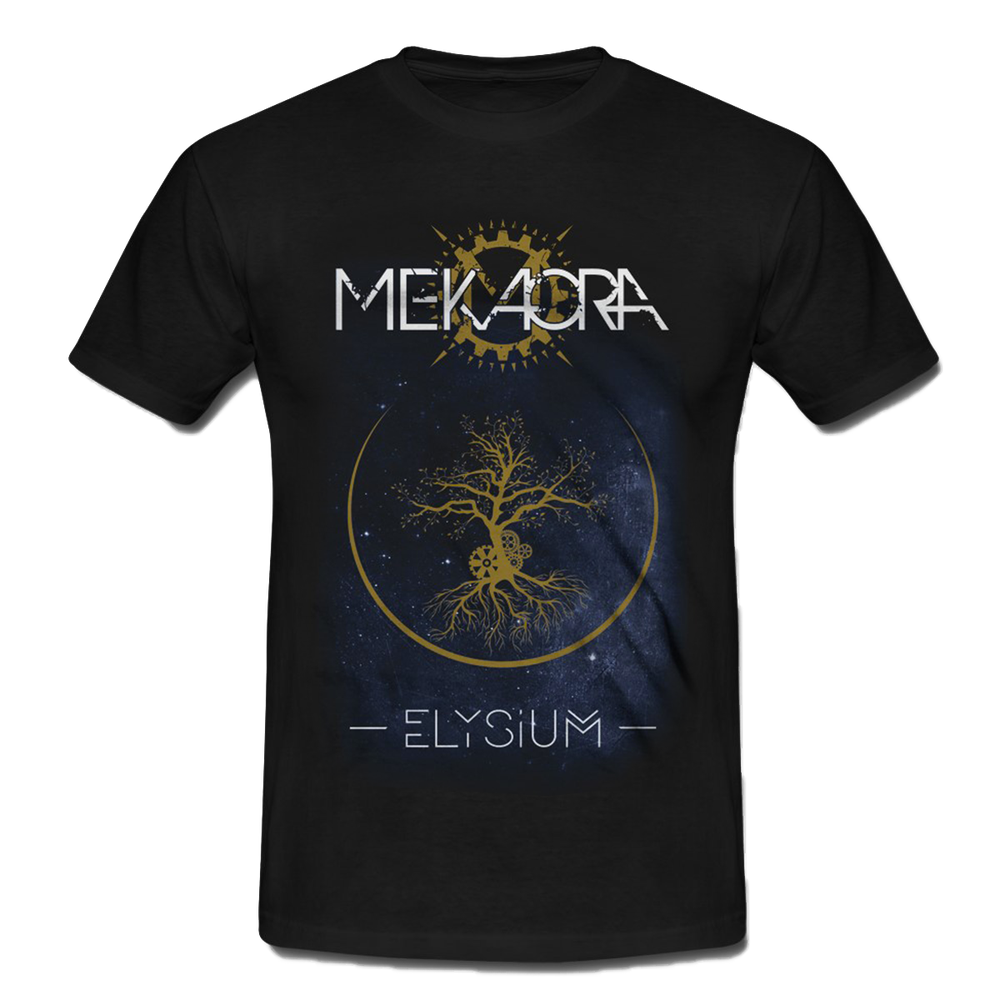 Image of Elysium T-shirt