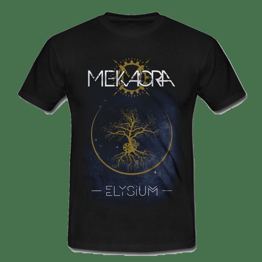 Image of Elysium T-shirt