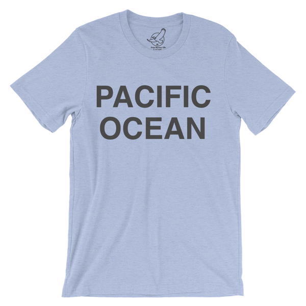Image of Specific Ocean Tee