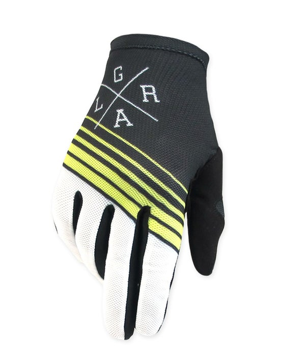 Image of Gloves Yellow