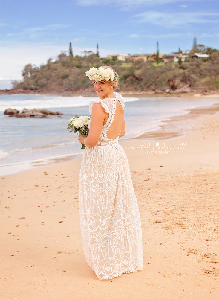 Image of Custom Listing - Wedding Allison & Austin