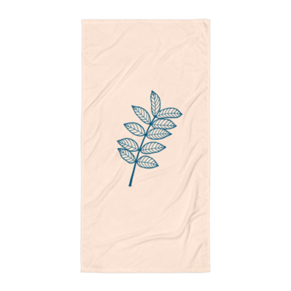 Image of Watershed Beach Towel