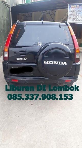 Image of Paket Wisata Lombok Dari Bandung