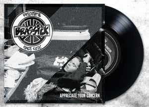 "Image of Appreciate Your Concern (EP) 7"" Vinyl"