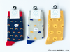 Cloud Series Socks