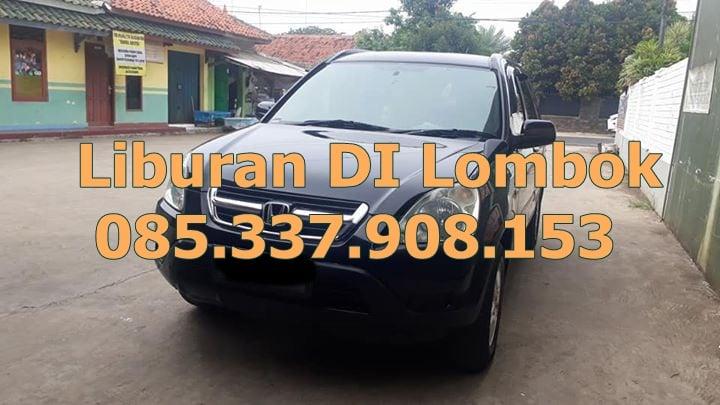 Image of Liburan Ke Lombok 5 Hari