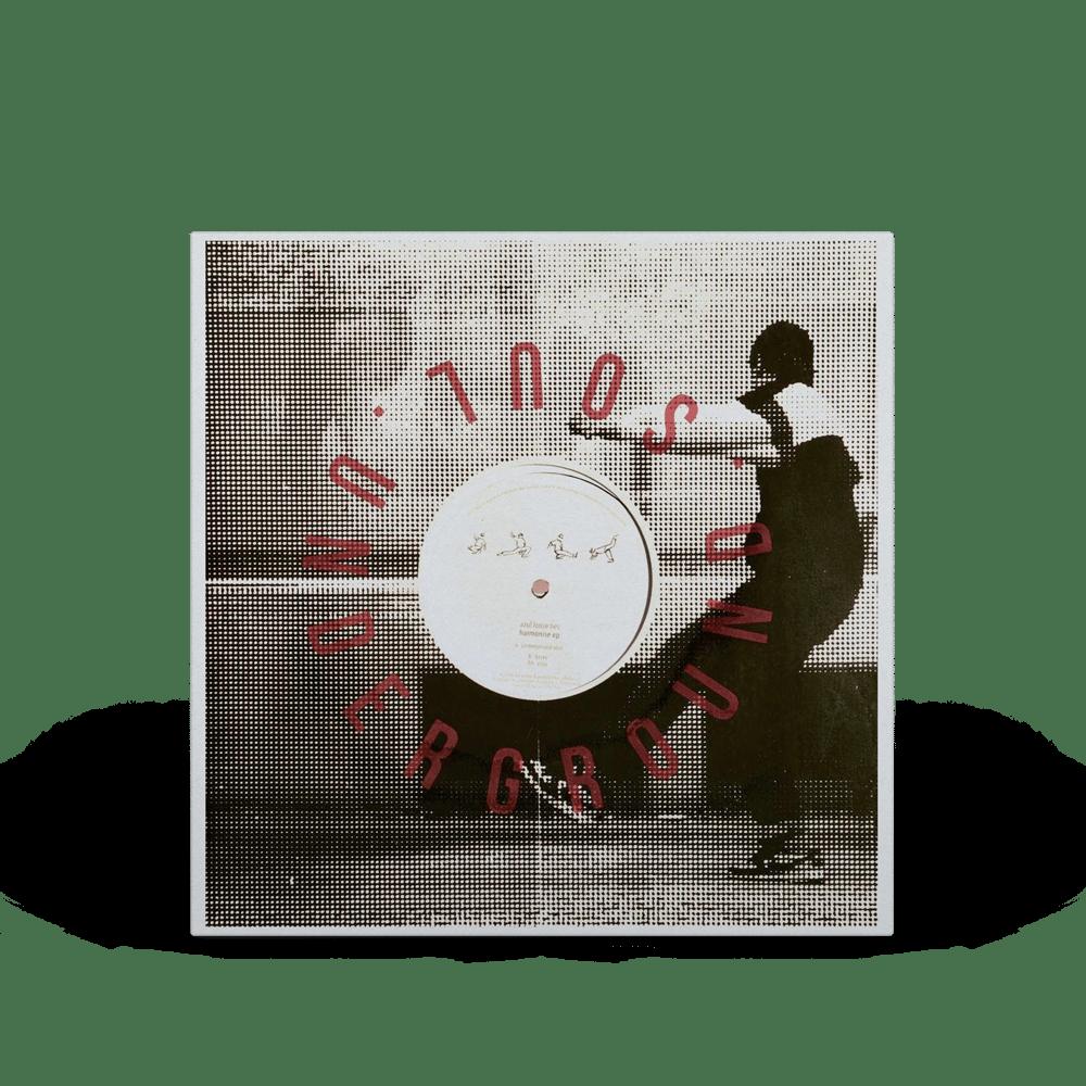 Image of Harmonise EP