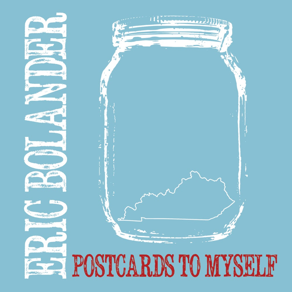 Image of Postcards to Myself  CD