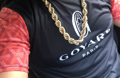 Image of GOYARD - Short Sleeves
