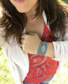 Customized wrap bracelet