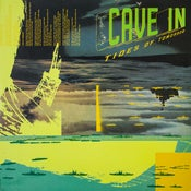 """Image of CAVE IN """"Tides of Tomorrow"""" LP"""