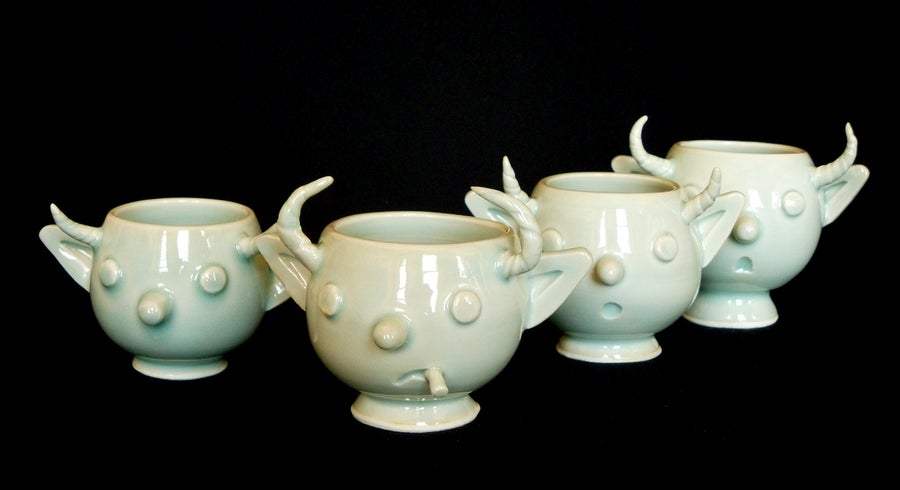 Image of Little Devil Cups 4