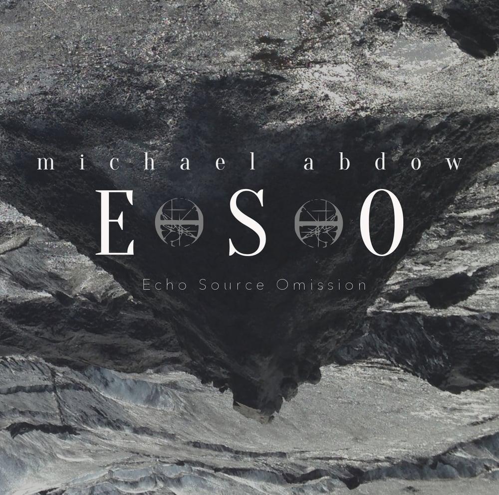 Image of E.S.O. (NEW ALBUM)