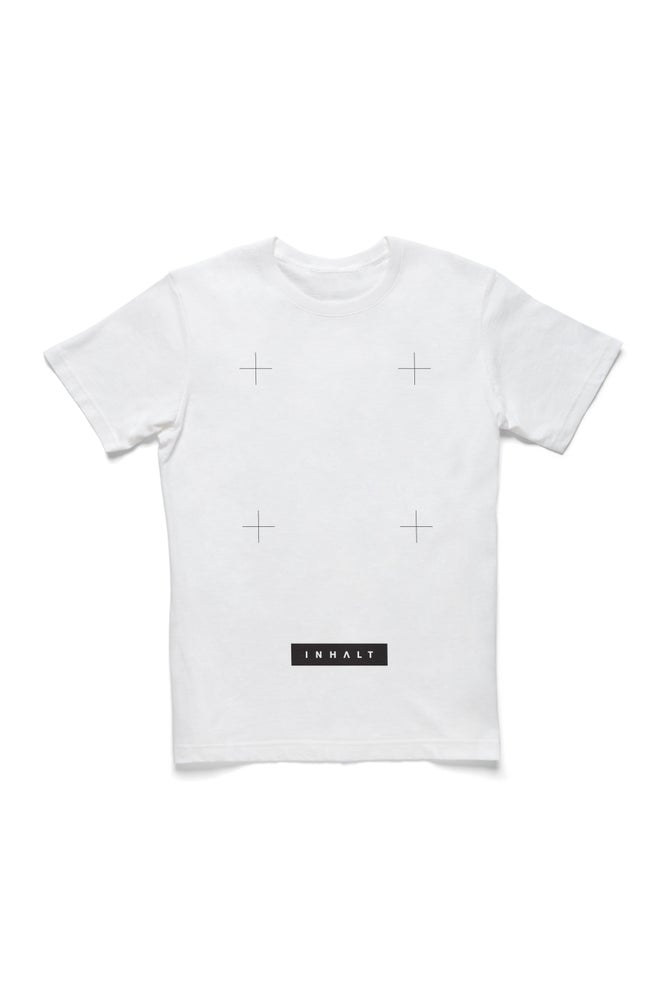 "Image of Occupations ""Hasselblad Crosshair"" T-Shirt"
