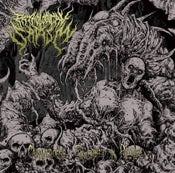 "Image of ""Cadaverously Enwormed in Putridity"" Promo 2017 (Shipping Included)"