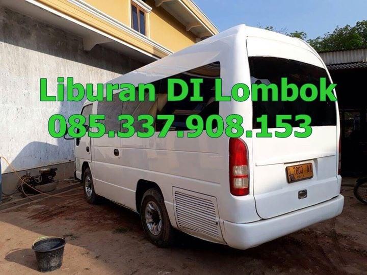 Image of wisata Lombok Dari Jakarta