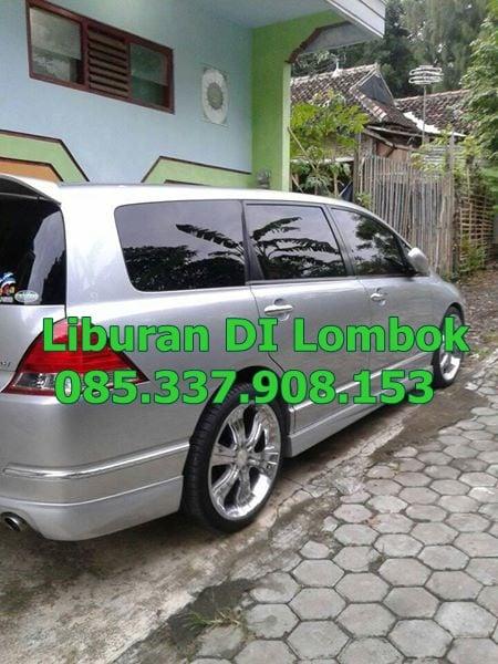 Image of Liburan Murah Di Lombok Dengan Sewa Mobil