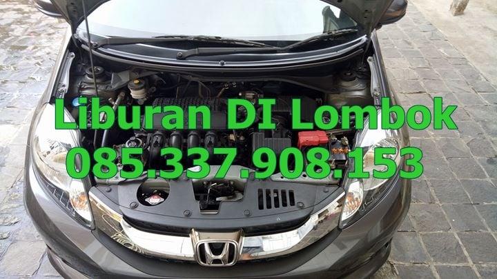 Image of Cari Sewa Mobil Lombok Yang Murah