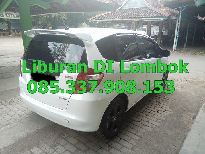 Image of Layanan Rental Sewa Mobil Lombok Terbaik