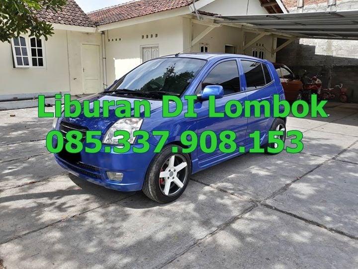 Image of Layanan Sewa Mobil Yang Ada Di Lombok