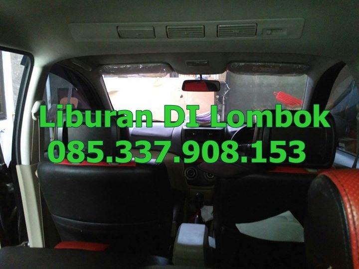 Image of Paket Wisata Perjalanan Lombok