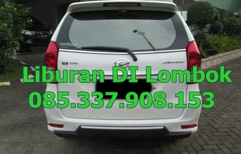 Image of Rental Mobil Untuk Wisata Di Lombok