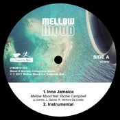 Image of Mellow Mood / Paolo Baldini DubFiles SPLIT 12""