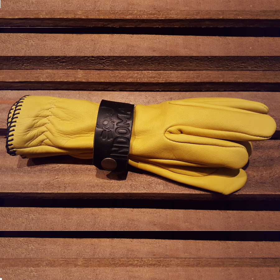 Image of Indomable glove holder