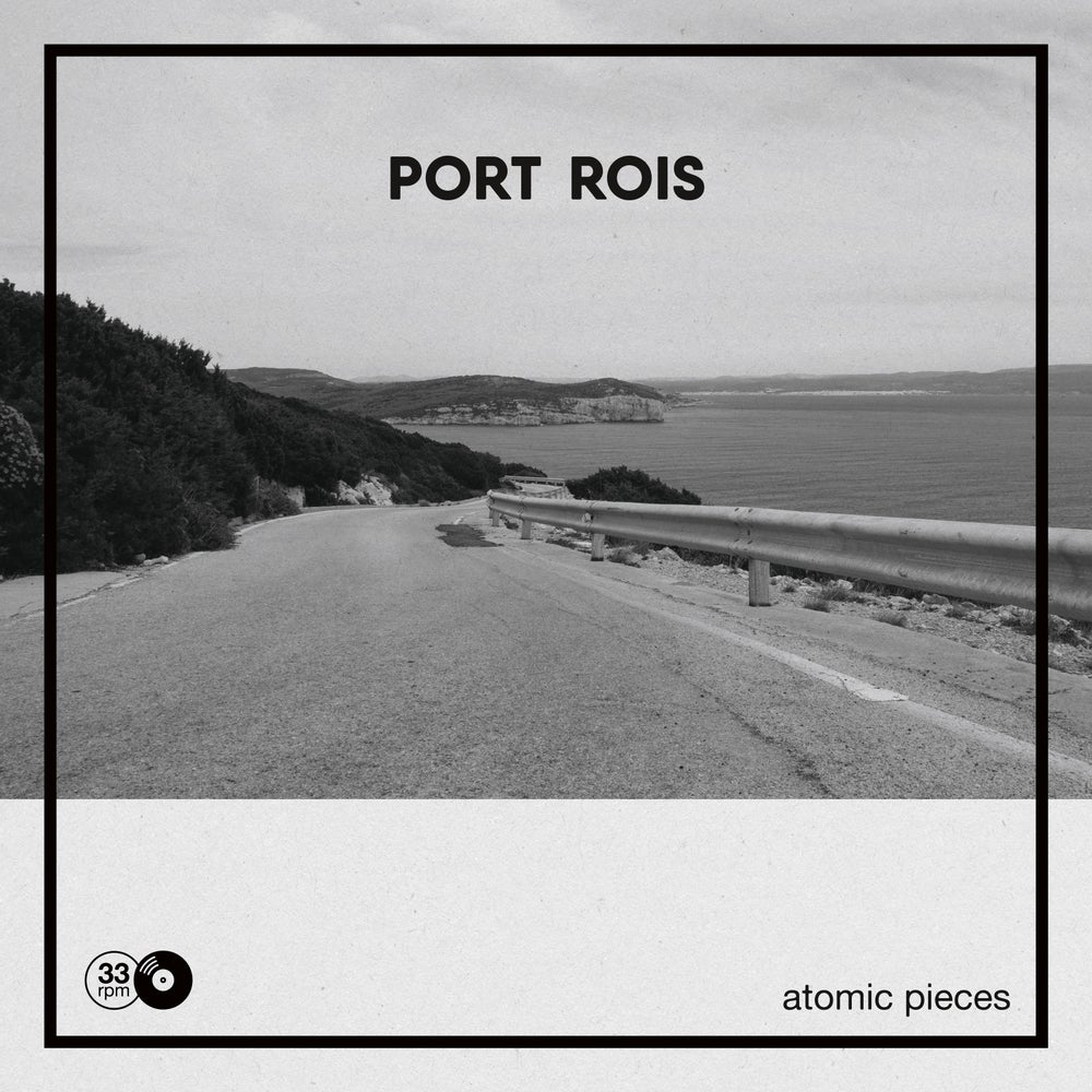 "Image of Port Rois — ""Atomic Pieces"" (LP)"