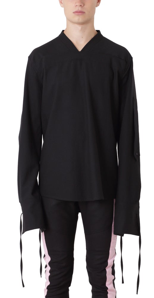 Image of Roc Shirt - Black