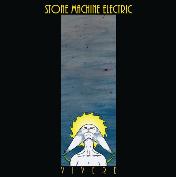 Image of STONE MACHINE ELECTRIC - Vivere. CD