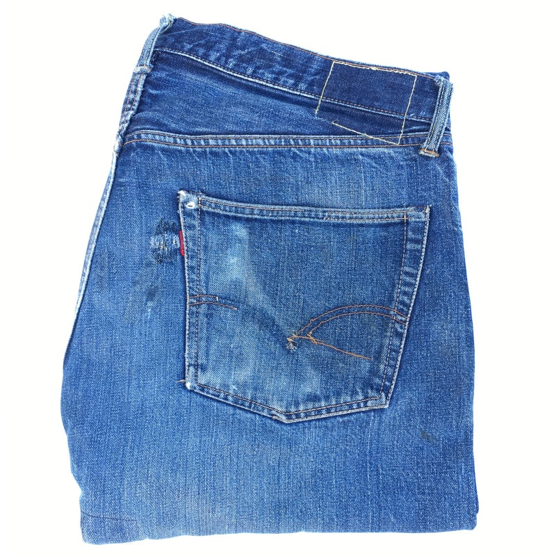 Image of Vintage Levi's Big E 501