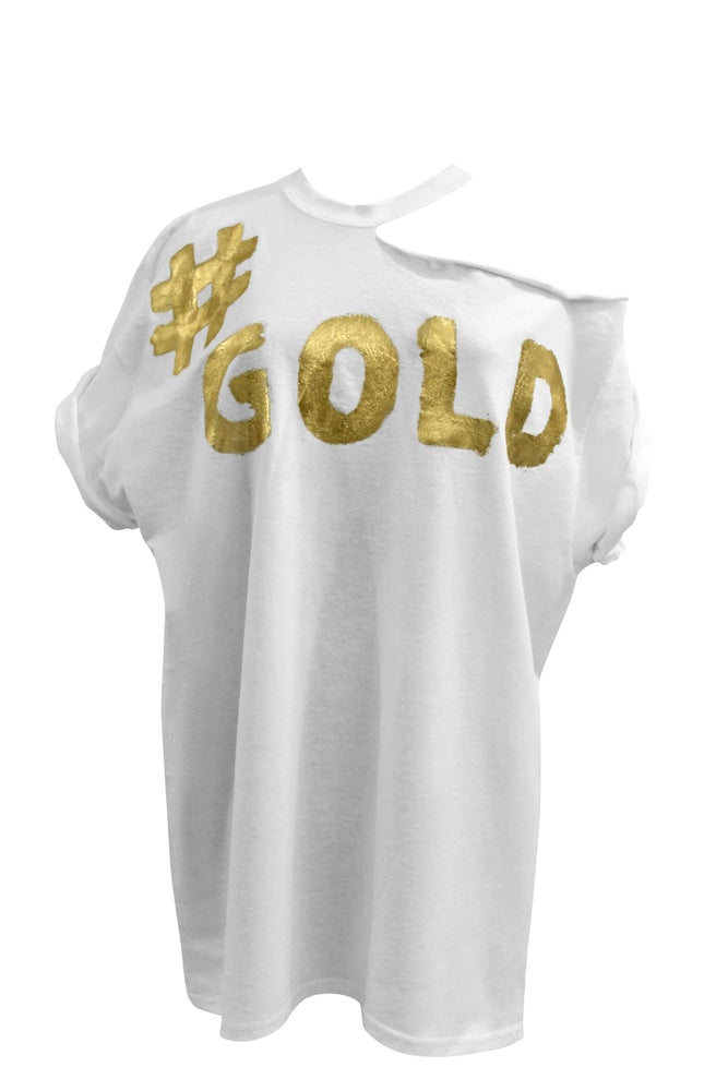 Image of Goldi T-shirt
